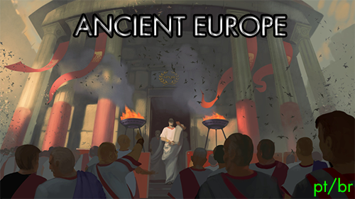 Ancient Europe